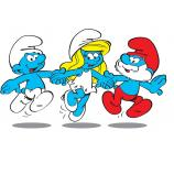 Šmolkovia (The Smurfs)