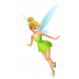 Víla Cililing (Tinker Bell)