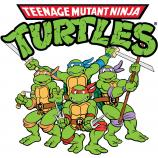 Ninja korytnačky (Ninja Turtles)