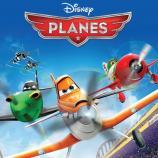 Planes - Lietadlá