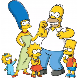 Simpsonovci (The Simpsons)