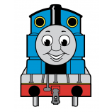 Vláčik Tomáš (Thomas & Friends)