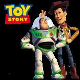 Toy Story - Príbeh hračiek