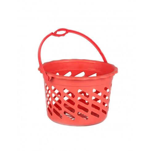 Košík na štipce - guľatý