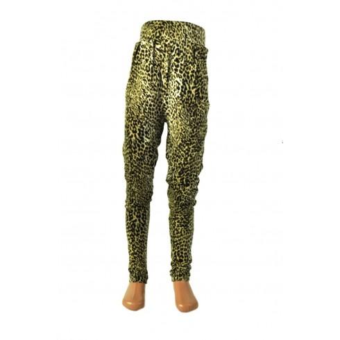 Detské nohavice - gepard 146*176