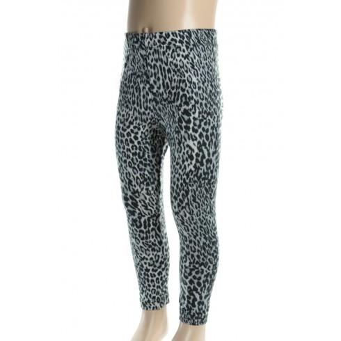 Detské legíny - gepard 116*140