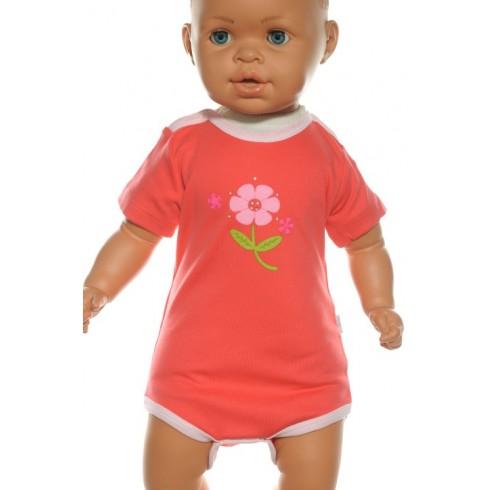Detské body - kvetina