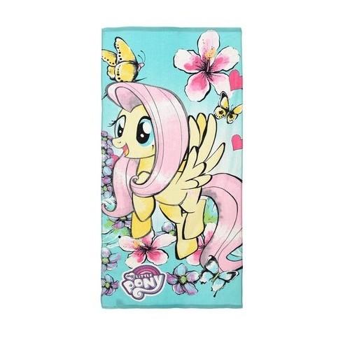 Plážová osuška My Little Pony kvety, Sun City