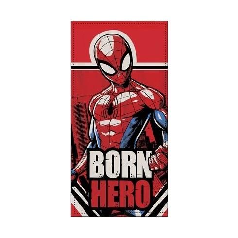 Osuška Spiderman Born Hero, Sun City