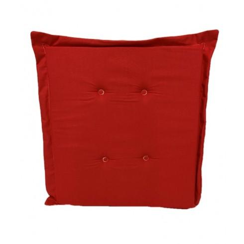Obojstranný sedák jednofarebný, PoloTrade