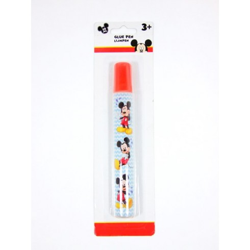 Lepidlo na papier pero Mickey Mouse 50ml