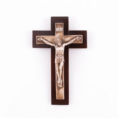 Drevený krížik  Ježiš