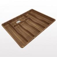 Príborník vzor drevo 49*36cm