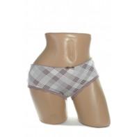 Nohavičky - karované