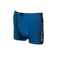 Pánske boxerky /VBE407/ vzorované