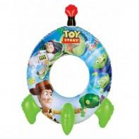 Intex 58252 Plávacie koleso Intex Toy Story - raketa, 71x56cm
