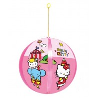 Hello Kitty lopta na gumičke