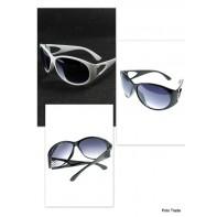 Dámske slnečné okuliare s ozdobným rámom, PoloTrade