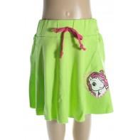 Detská sukňa - poník