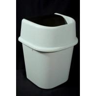 Odpadkový kôš preklápací 22L