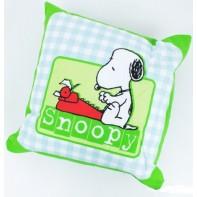 Vankúš Snoopy - sediaci 30x30cm, PoloTrade