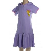 Šaty detské- Včielka Maja