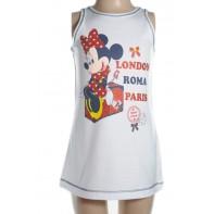 Detské šaty Minnie - cute