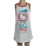 Detské šaty Hello Kitty - Big apple