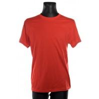 Pánske tričko jednofarebné na potlač