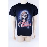 Pánske tričko Iron Maiden, 2-15001