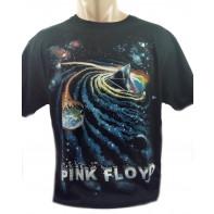 Tričko Pink Floyd - Čierna diera