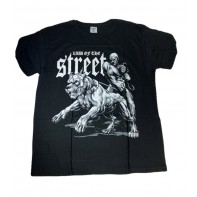 Pánke tričko Street