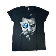 Pánske tričko PoloTrade BMW Joker