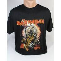 Tričko Iron Maiden - Killers