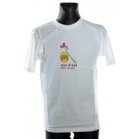 Pánske tričko - OTEC A SYN, SILNA DVOJKA velka noc