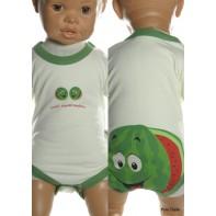 Detské, kojenecké body - Melón