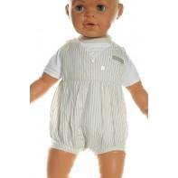 Kojenecký komplet Baby body+tričko