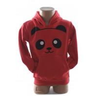 Detská mikina - Panda