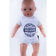Detské tielkové body - EXCLUSIVE LIMITOVANÁ EDÍCIA
