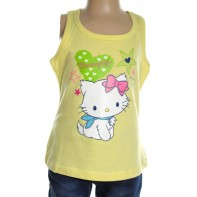 Tielko Charmmy Hello kitty