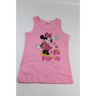 Tielko - Minnie Mouse šálka Tea párty