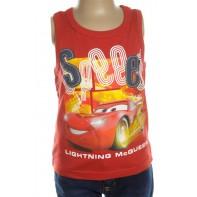 Detské tielko Cars - MC Queen