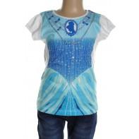 Detské tričko - PRINCESS, C-2-EN1262