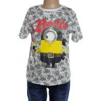 Detské tričko - Minions Bello