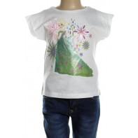 Detské tričko Frozen .