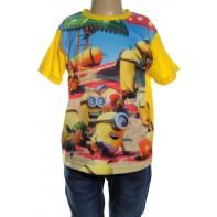 Detské tričko Minions
