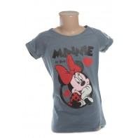 Detské tričko - Minnie Mouse in love