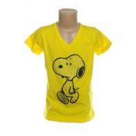 Detské tričko Snoopy