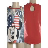 Detské tričko - Minnie Mouse, New York