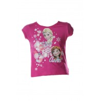Detské tričko FROZEN - Love